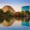 Sacramento River Reflections