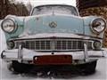 Old Moskvitsch