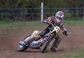 April Grasstrack Racer