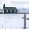 Black church Budir