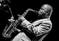 Mr.Maceo Parker playing Funk