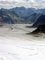 Big Glacier — Tiny Trekkers