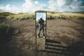 Landscape Photographers Selfie