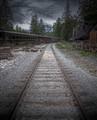 Squamish Heritage Railway