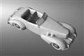 Carro antigo  bw
