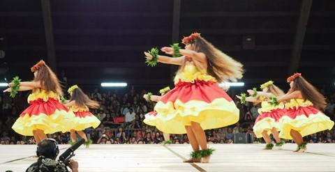 Hālau Nā Lei Hiwahiwa O Kuʻualoha