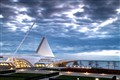 Milwaukee Art Museum Sails Off Into the...