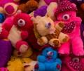 Family favourites- Toys