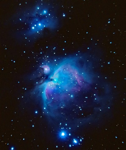 Orion Nebula 03
