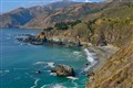 California Big Sur Beach