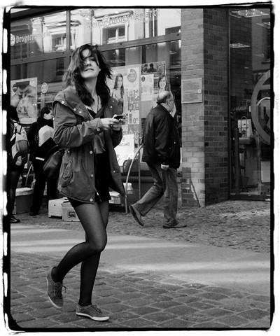Kodak TMax-street678