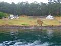 village Port Arthur Tasmania