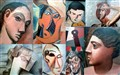 Faces by Picasso