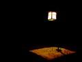 Path Lamp Darkness