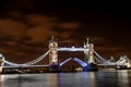 London's Tower Bridge OPEN FOR BUSINESS