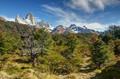 El Chalten - Argentina