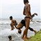 Children Splash