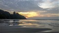 Cherating sunrise.