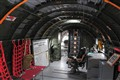 C-46 interior