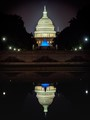 USA Capitol - Washington