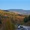 Kancamagus Highway Vista