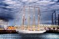 Tall Ship Race @  Hartlepool