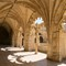 Mosteiro dos Jeronimos - Cloister