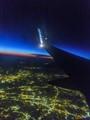 VIEW FROM AIR TRAN FLIGHT