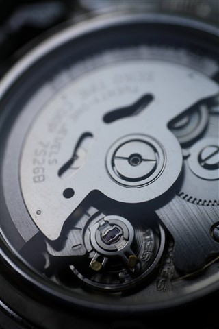 seiko 5's 7s26b movement