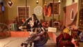 Rajasthani Artist dancing
