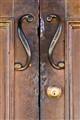 Door with History