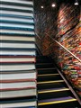 A Stairway Of Books