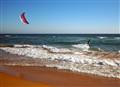 Kitesurfing, Calbanque