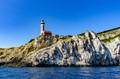 Lighthouse Amalficoast