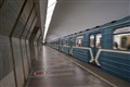 Moscow Metro - Early Morning