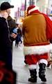 It's Santa :o