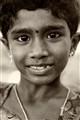 Malaysia - Hindu Girl