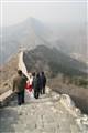 Great Wall at Jinshaling