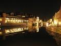 Gand by night