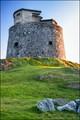 Drum Fort Watch Tower