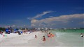 Relaxing on Siesta Key
