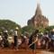 Old Bagan - Htilominlo Pahto