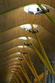 Madrid Airport Seiling