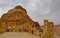 Harod's Palace-Masada