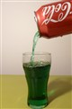 Green Coke???  My Votes 15655