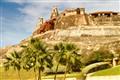 Fuerte de San Felipe de Barajas - Cartagena de Indias Colombia