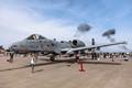 South Korea based A-10 Warthog @ MCAS Iwakuni , Japan .