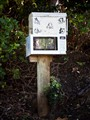 microwave post