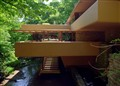 Fallingwater Side View