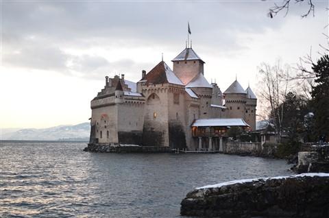 Montreux Natal 107